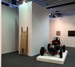 The Armory Show 2016 installation view 01