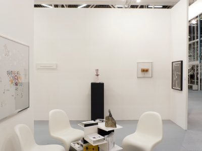 Artefiera 2015 installation view 05