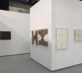 Art Cologne 2016 installation view 03