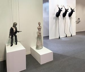 The Armory Show 2017 installation view 06