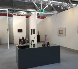 Artefiera 2016 installation view 02